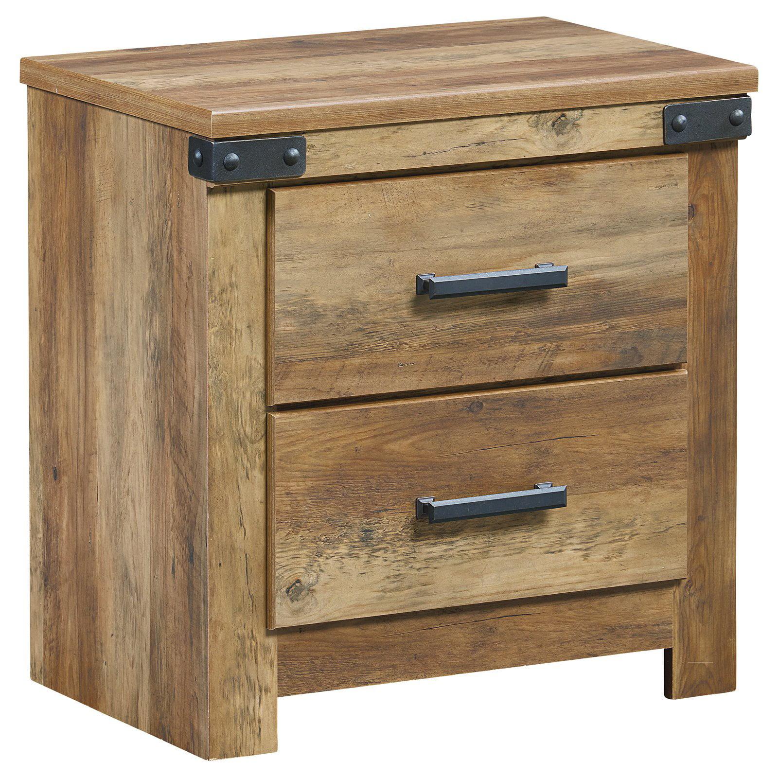 Standard Furniture Montana 2 Drawer Nightstand