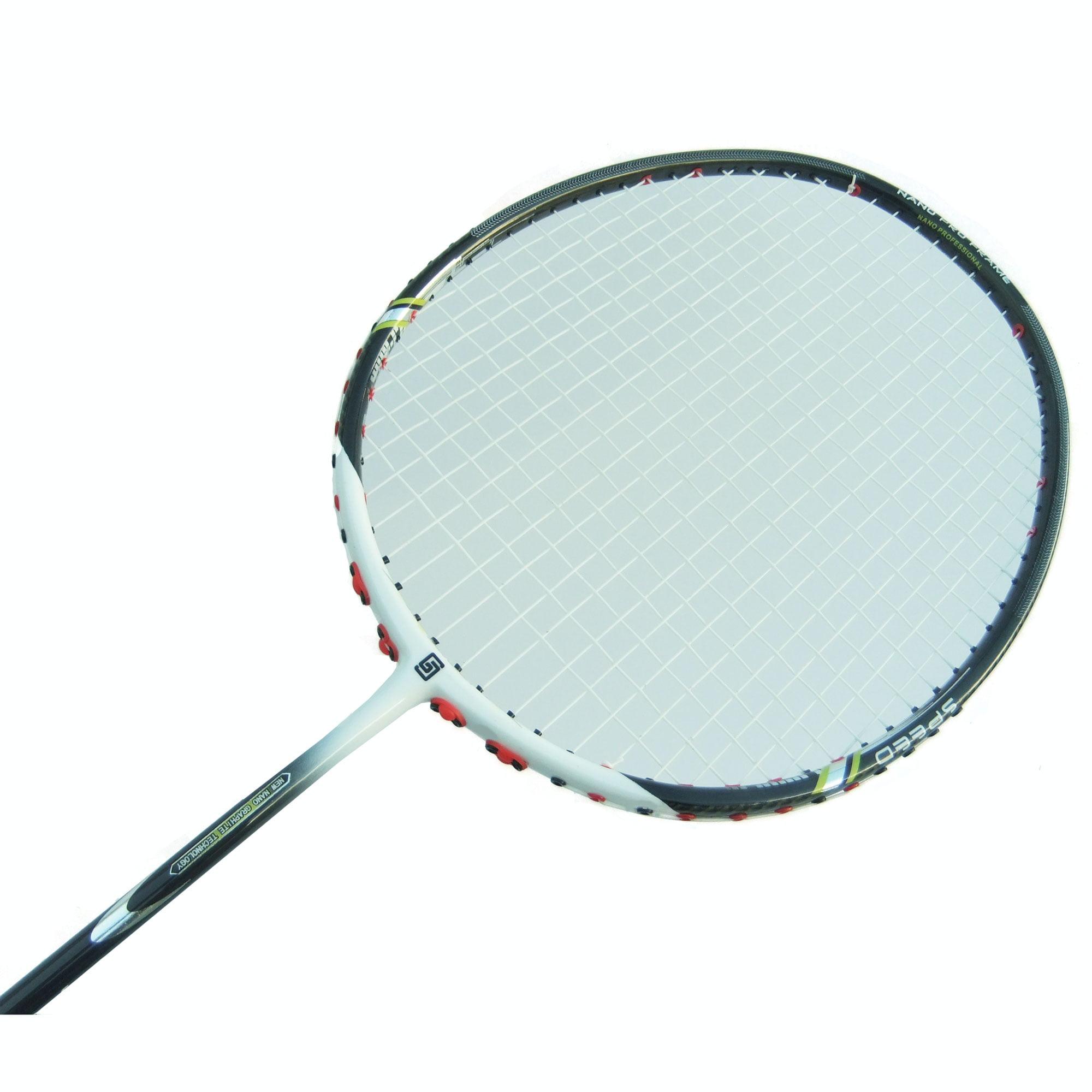 Genji Sports 7200Z Professional Badminton Rackets