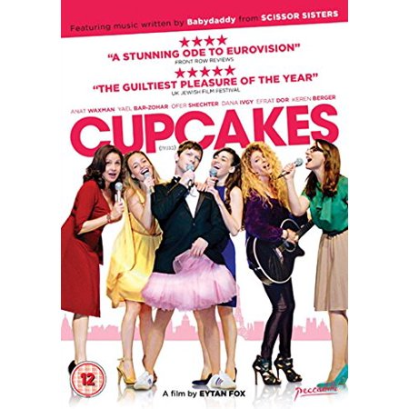 Cupcakes ( Cup cakes ) [ NON-USA FORMAT, PAL, Reg.0 Import - United Kingdom ] ()