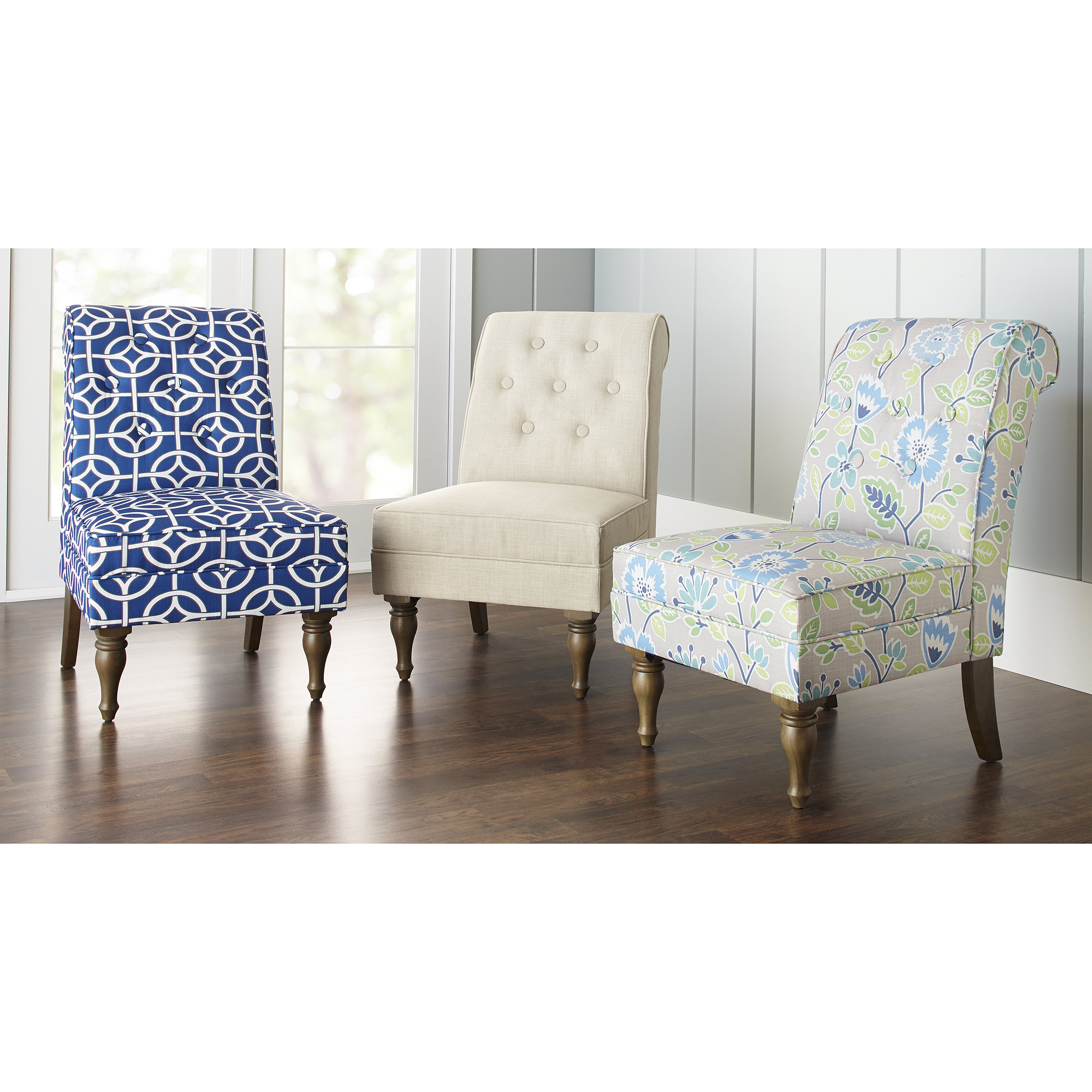 10 Spring Street Preston Woven Chair, Tan   Walmart.com