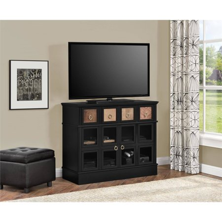 Ryder Apothecary TV Console for TVs up to 42″