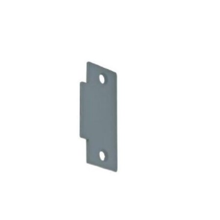 - Don-Jo BTS-160 PC Prime Coated Filler Plate, T-strike cutout: 2-3/4 X 1-1/8 By DonJo