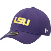 LSU Tigers New Era College Classic 39Thirty Flex Hat - Purple