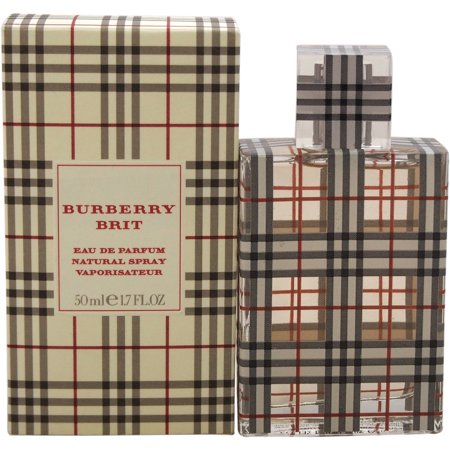 Burberry Brit For Women 1 7 Oz 50 Ml Edp Sp