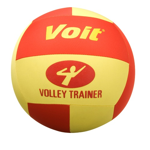Voit Budget Volley Trainer - Red / Yellow