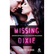 Missing Dixie #3 Neon Dreams - eBook