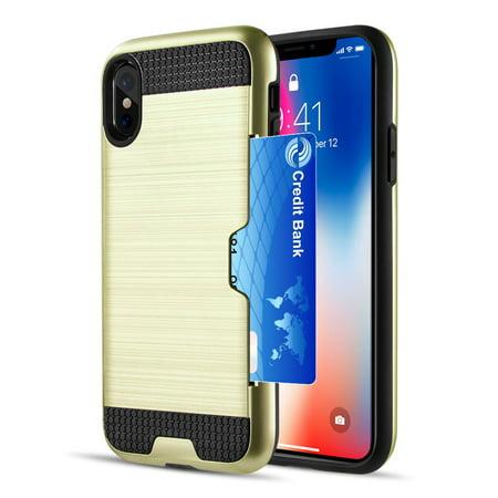 go case iphone xs max