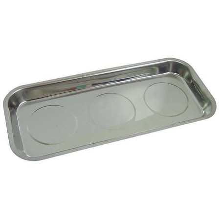 Westward 4YCK4 Silver Stainless Steel 14