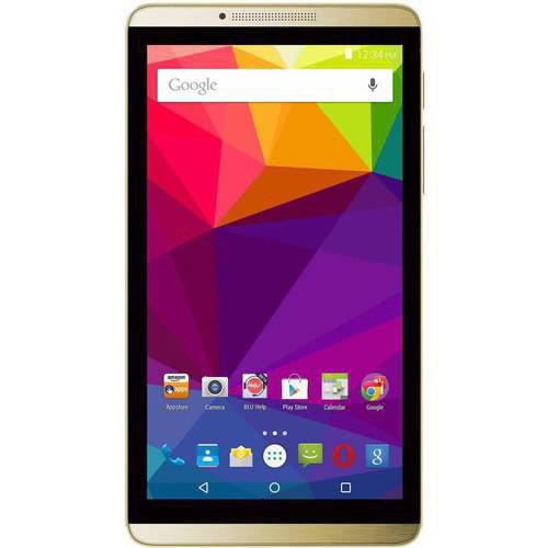 BLU Studio 7.0 S480u 3G HSPA+ GSM Android Phablet (Unlocked)