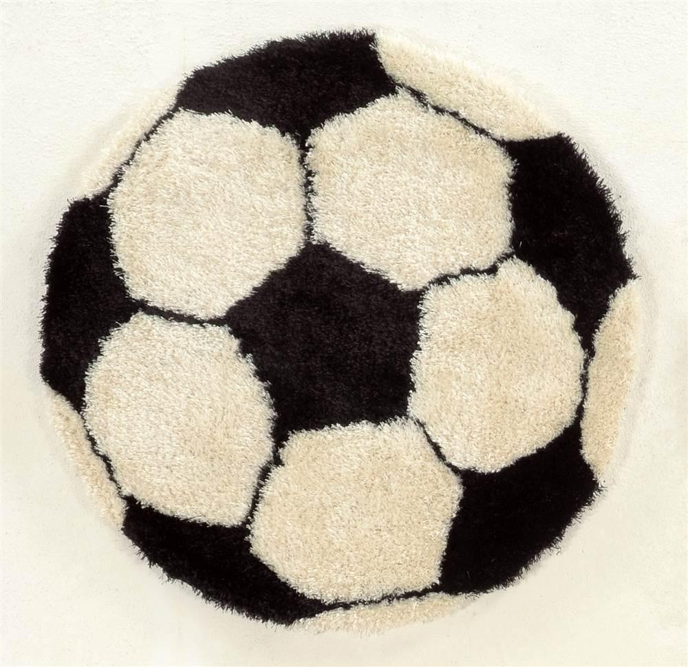 Kids Soccer Ball Rug Walmart Com