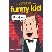 Funny Kid: Stand Up (Hardcover)