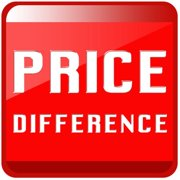 Price Difference Charge