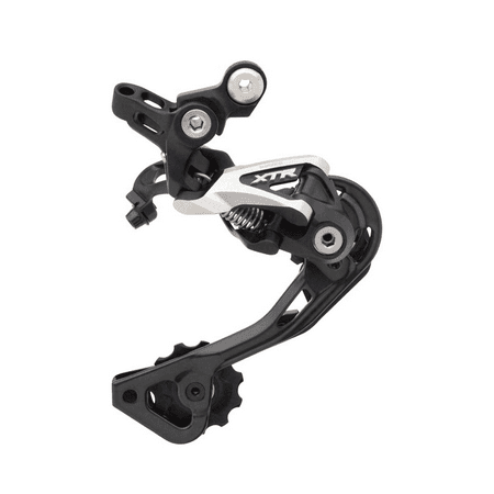 Shimano XTR 10 Speed Direct Mount Shadow Rear Derailleur RD-M981-SGS
