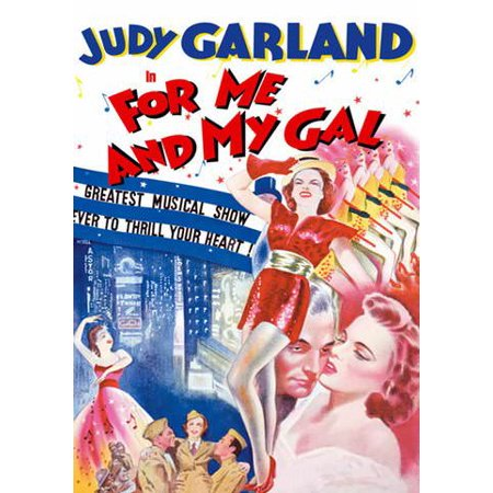 For Me and My Gal (Vudu Digital Video on Demand) (Harry Nilsson For Me And My Gal)
