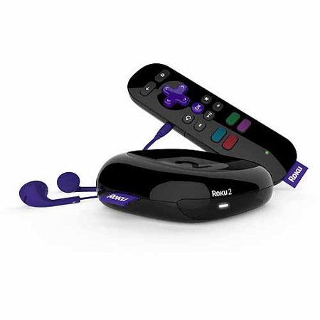Roku 2 Streaming Media Player (2013 version)