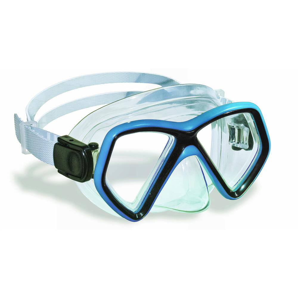 Swimline Monaco Aviator Style Recreational Youth/Adult Swim Mask