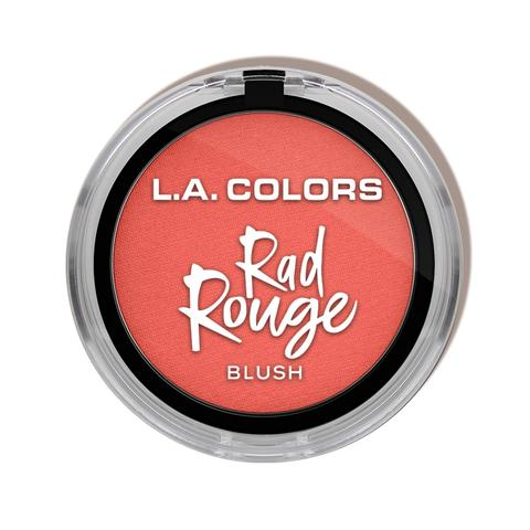 L.A. COLORS Rad Rouge Blush - As If