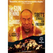 The Sun Behind the Clouds: Tibet's Struggle For Freedom (DVD)