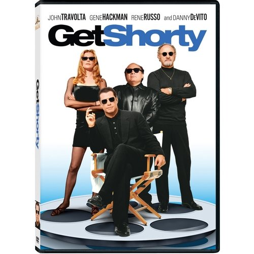 Get Shorty (Widescreen, Full Frame)