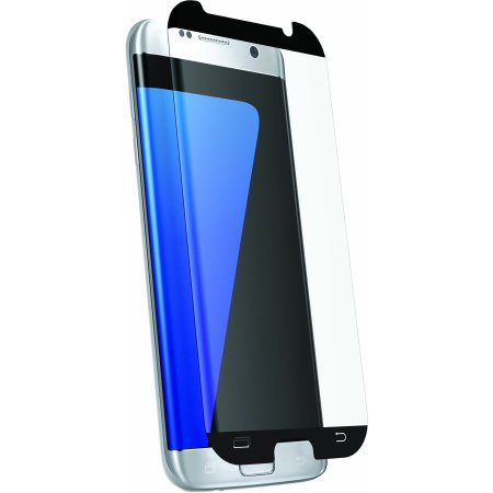 Blackweb Curved Glass Screen Protector For Samsung Galaxy S7 Edge