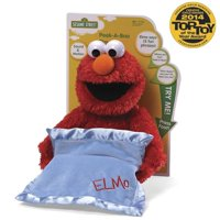 "Peek a Boo Elmo 15"" (Other)"