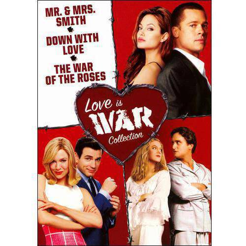 Love Is War Box Set (Widescreen)