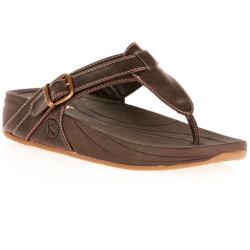 Danskin Now Ladies Fashion Sandal