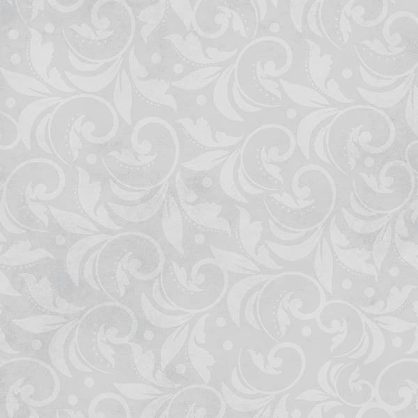 Wilmington Prints Fabrics Vintage Scroll Essential 108