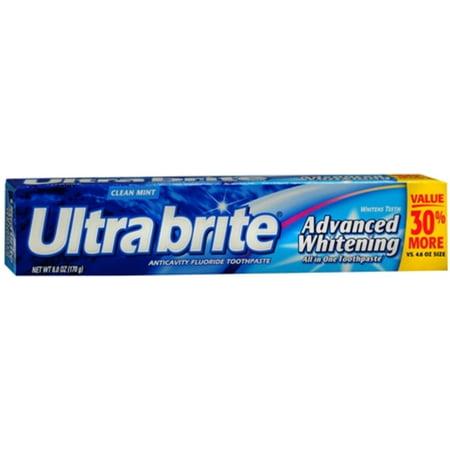 Ultra Brite Blanchiment avancée