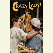 Crazy Lady - Audiobook