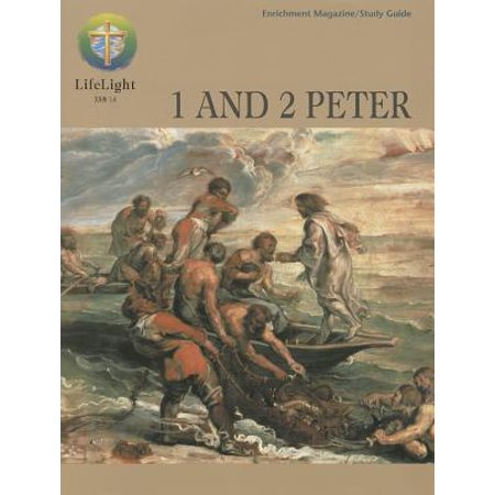 1 and 2 Peter - Study Guide
