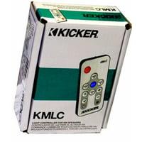 Kicker 41KMLC LED Remote Controller For Kicker Marine Coaxials & Subwoofers