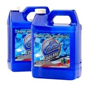 Be Cool Super Duty Antifreeze 25002 Coolant & Coolant Additives