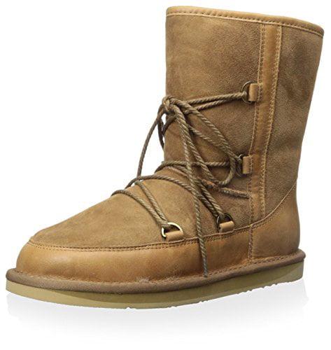 Australia Luxe Collective Men's Norse Boot, Chestnut, 47 M EU/13 M US