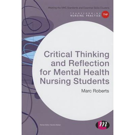 critical thinking for nursing students