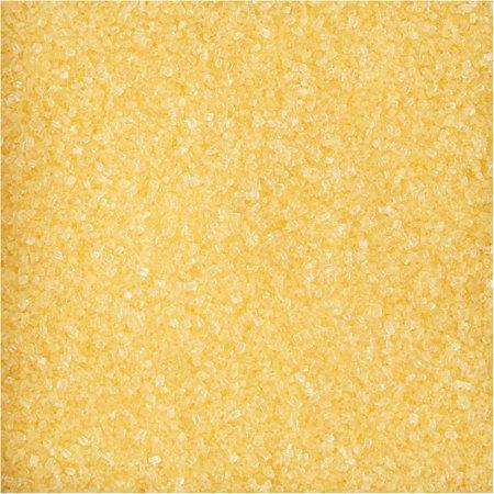 Wilton Short Stack Yellow Sanding Sugar Sprinkles  710 9852
