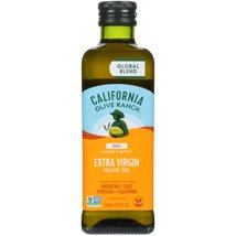 Olive Oil: California Olive Ranch Mild & Buttery Extra Virgin Olive Oil