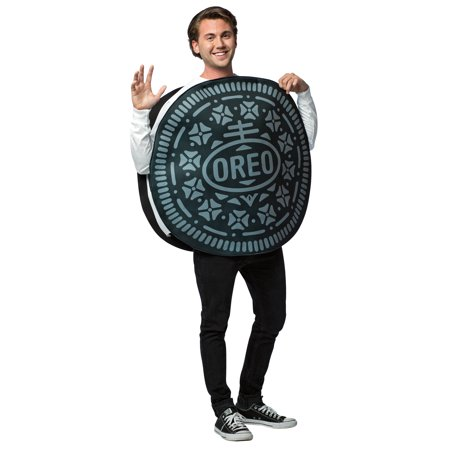 Creative Halloween Cookies (Oreo Cookie Costume Adult Halloween)