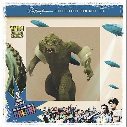 Ray Harryhausen Giftset (6-Disc)