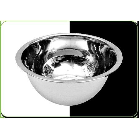 1.5 qt Stainless Steel Amita (Ceramic 1.5 Quart Garden)