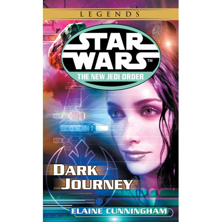 Dark Journey: Star Wars Legends (The New Jedi