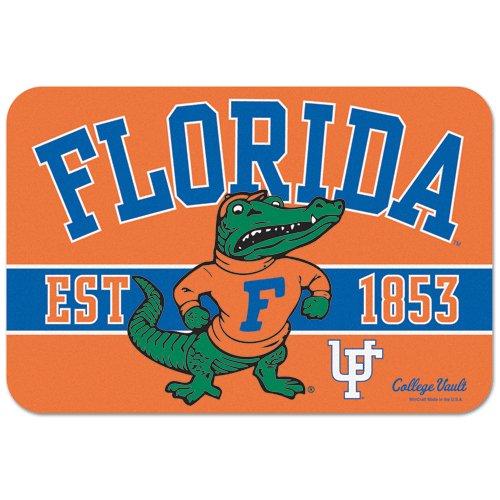 Wincraft, Inc. NCAA Florida Gates College Vault Doormat