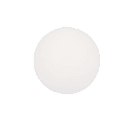 High Temperature Resistant Dia 22mm PTFE Diaphragm Pneumatic Pump Ball White