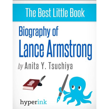 Lance Armstrong: A Biography - eBook (Lance Armstrong Jersey)