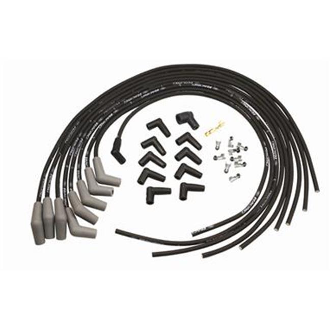 M12259M302 Spark Plug Wire Set Black - image 1 de 1