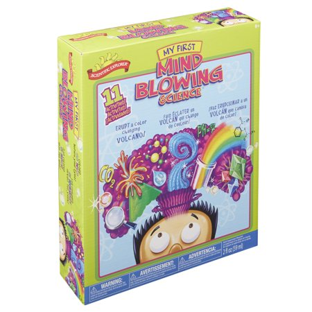 scientific explorer my first mind blowing science kit walmart com