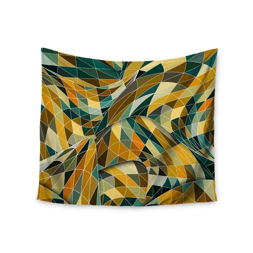East Urban Home Bring You Back by Danny Ivan Wall Tapestry