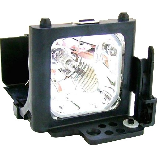 eReplacements - DT00381-ER - eReplacements Projector Lamp - 132 W Projector Lamp - 2000 Hour