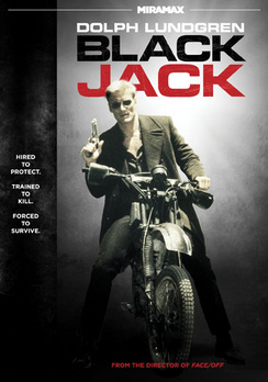 Blackjack (DVD) by Platinum Disc Corporation