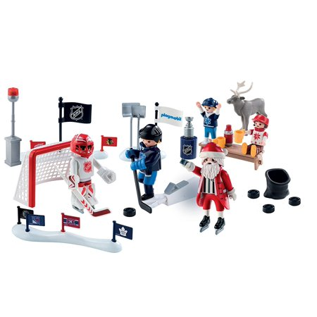 Nhl Advent Calendar - Rivalry On The Pon